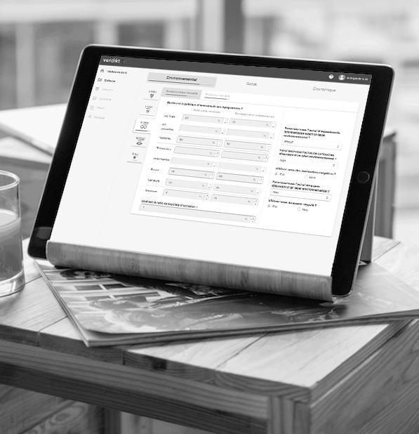 Assess your enterprise digital sustainability