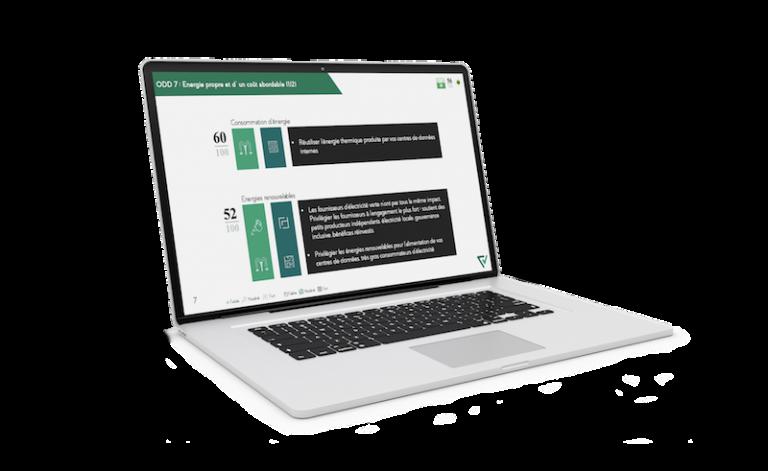 produit analyser recommandations ciblées par complexité et impact