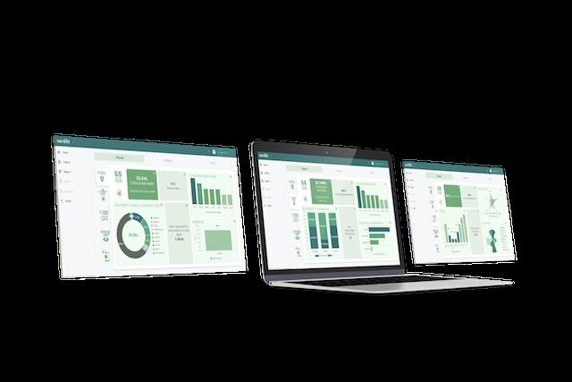 verdikt plateforme numerique responsable enrichissement données multi-critères tableaux de bord