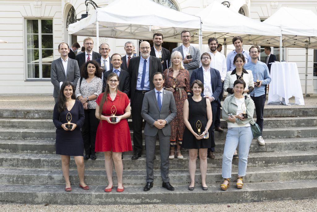 Concours Innovation BPI France edition 2021